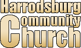 Harrodsburg Community Church
