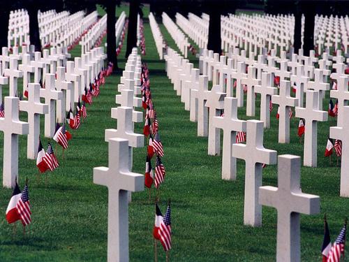 Remembering And Creating Memorials